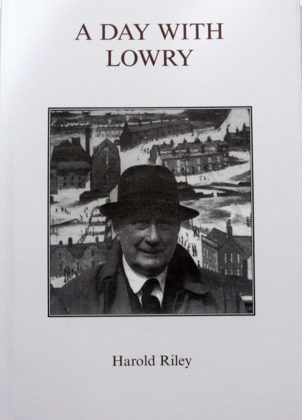 A Day With Lowry (Second Edition)